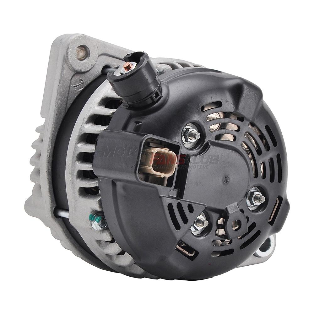 130 Amp Alternator 104210-5920 For Acura RL MDX PILOT V6