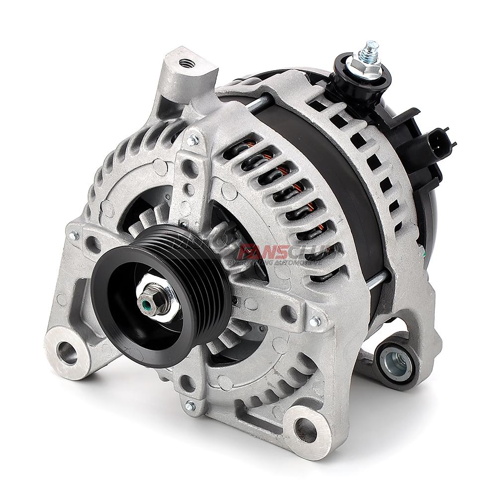 08-10 DODGE GRAND CARAVAN V6/_3.3L /& 3.8 Alternator// 11294 //421000-0560 140amp